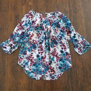 PAPERMOON Stitch Fix women's shirt